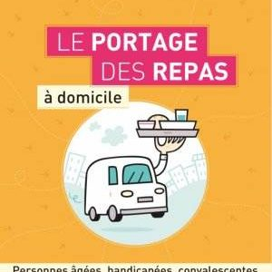 PORTAGE DE REPAS A DOMICILE sur REGION DE MONTPELLIER