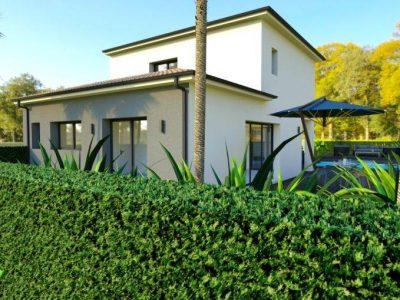 Villa T4 Valergues (34130)