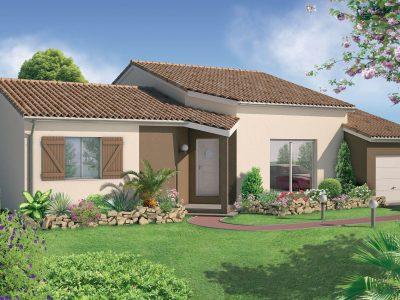 Construction Villa neuve Laroque-des-Albères ...
