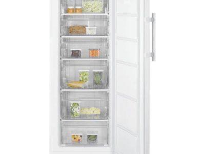 Congélateur armoire ELECTROLUX - LUB2AF22W - Congélateur armoire - froid statique