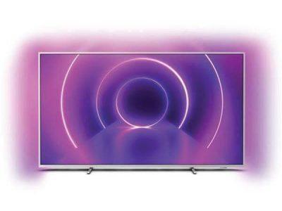 PHILIPS - 70PUS8505 - Téléviseur - écran 4K 178 cm