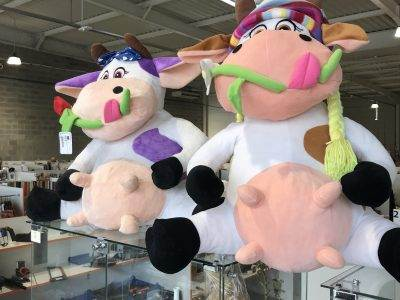 PELUCHES DIVERS